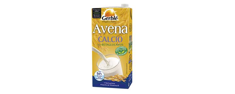 BEBIDA AVENA CALCIO GERBLÉ