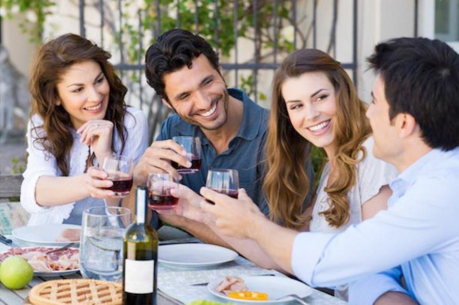 ¿Has Invitado Un Amigo A Comer Y Es Celíaco?