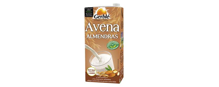 Avena Almendra