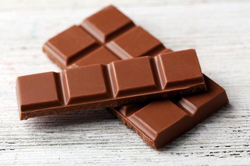 El Chocolate…  ¿un Alimento Saludable?