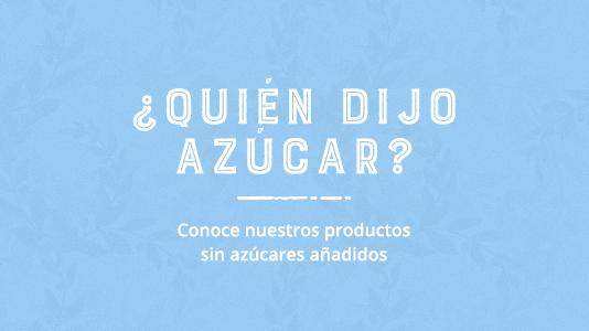Quiendijoazucar