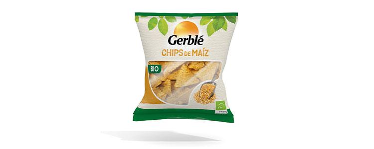 Snacks De Maíz
