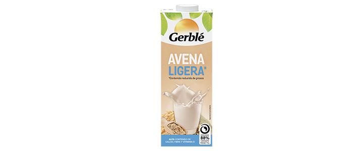 BEBIDA DE AVENA LIGERA