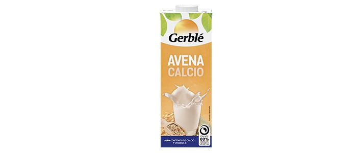 Bebida Avena Calcio